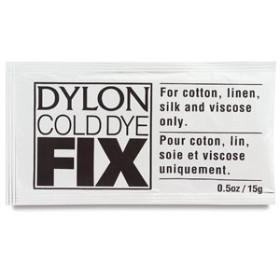 Dylon Cold Dye Fix 15g.