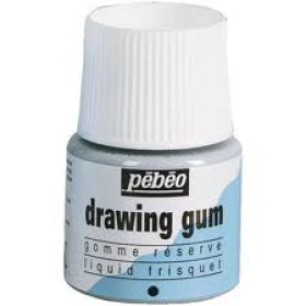 033000 Pebeo Drawing Gum 45ml.