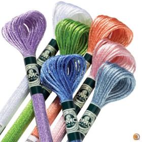 DMC Art 1008F Satin Floss Embroidery Thread
