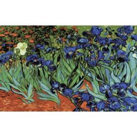 14282 Printed Tapestry Kit 80 x 50 cm