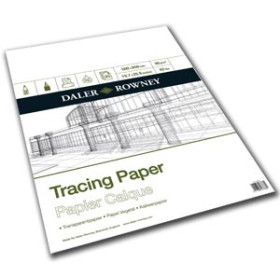 454204506 Tracing Paper 90gm 50*65cm pack Of 10