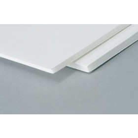 311150410 Foamboard A4 White Pack of 10