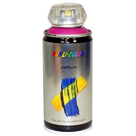 203350 Platinum Spray Traffic Purple 150ml