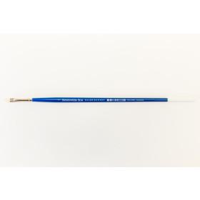 207936001 DR Brush B36 Sz 1 Bristle White short Flat