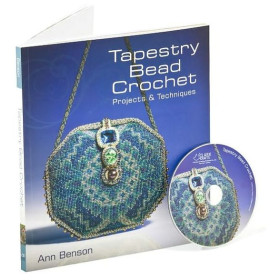 Tapestry Bead Crochet - Projects & Techniques
