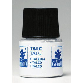 766321 Demoulding TALC 15gm