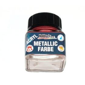 77280 Hobbyline Metallic Colour Copper 20ml