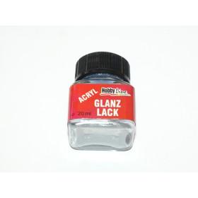 79223 Hobbyline Gloss Enamel Light Grey 20ml