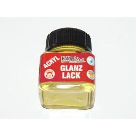 79230 Hobbyline Gloss Enamel Golden Yellow  20ml