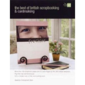 Best of British Scrapbooking and Cardmaking