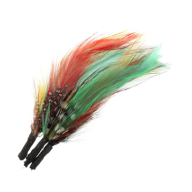 CB303X FEATHERS ASSORTED