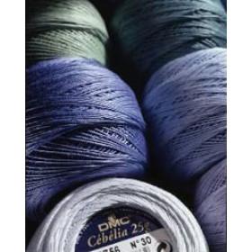 Art.167 DMC Cebelia Crochet Cotton Size 10 (284 Yards)