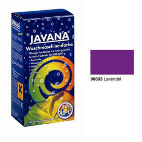 98803 Javana Washing Machine Dye Lavender