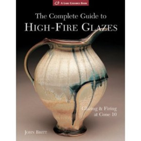 Complete Guide to High-Fire Glazes: Glazing & Firing at Cone 10