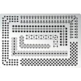 31422 Pergamano Multi-Grid No. 12 A5