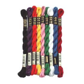 DMC Art.115-3 Pearl Cotton Thread