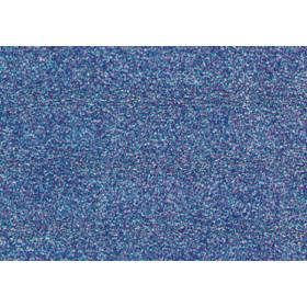 1641854 Double Card DL Metallic Blue 210x210mm 250g/m2