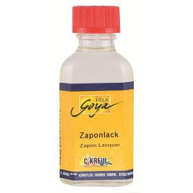 377 Solo Goya Zapon Lacquer 50 ml