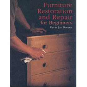 Furniture Restoration and Repair for Beginners