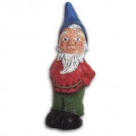 GM12 Garden Moulds - Gnome Large