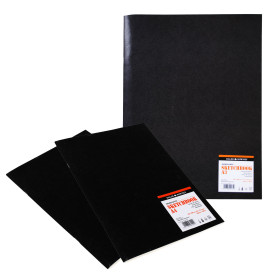 815000400 DR Graduate Sketchbook Pad Matt Cover A4 160gsm