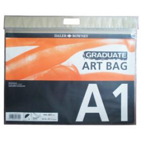 800800100 Graduate Artbag Portfolio A1