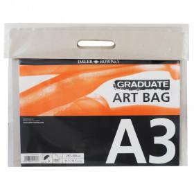 800800300 Graduate Artbag Portfolio A3