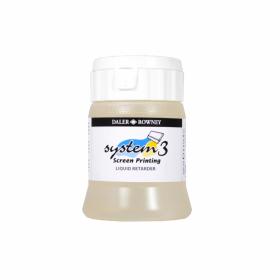 System3 Liquid Retarder 250ml