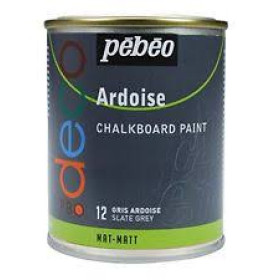 093512 ChalkBoard PNT 250ml Slate Grey