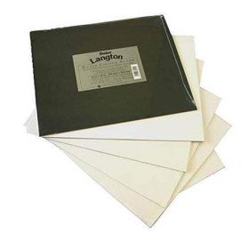 301401612 Langton Watercolour Board 16x12""