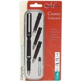 MC1105 Manuscript Creative Calligraphy Set