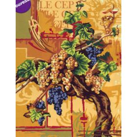 Margot Le Cep De Vigne (The Vine)