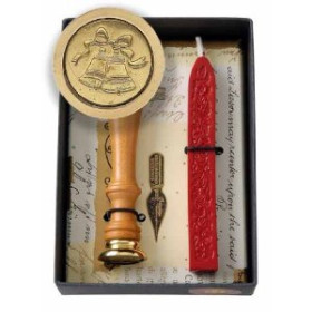MSH745BEL Bells wax seal