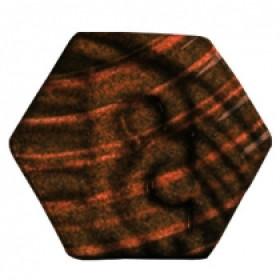P2141 Leadless Crystallite Glaze Misty Moss Spek'Ld 1Kg