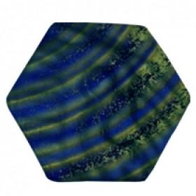 P2183 Crystallite Earthenware Glazes Rock Garden Low Sol 1kg