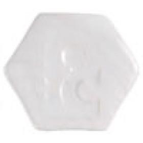 P2596 Powdered Raku Glaze White 1kg