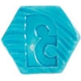 P2597 Powdered Glaze Turquoise 1kg
