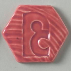 P2910 Brush-On Glaze Transparent Pink 500ml