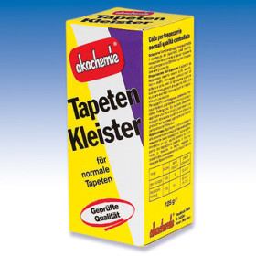 7901300 Paste For Wall-Paper 125 gm