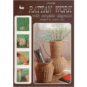 Rattan Work with Complete Diagrams