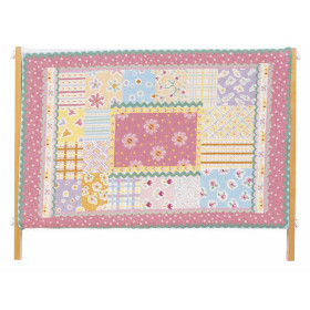"""M070 Tapestry Frame 12 x 18"""""""