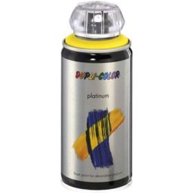 203305 Platinum Spray 150ml Traffic Yellow 150ml