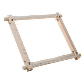 2H12R Elbesee Rotating Frame 12 x 12""