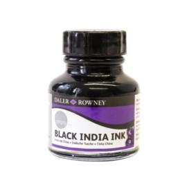 164029028 Black Indian Ink 29.5ml