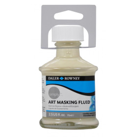 Simply Masking Fluid 75ml