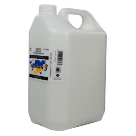 System 3 Textile Printing Medium 5 litre pot  Code 128 500 022