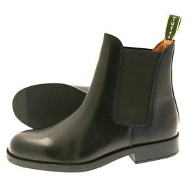 Tuffa Connemara Jodhpur Boots