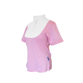 Ladies Cool Dry Shirt Short Sleeves