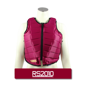 RS2010 Racesafe Body Protector