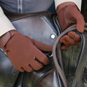 Tuffa Dereham Leather Gloves